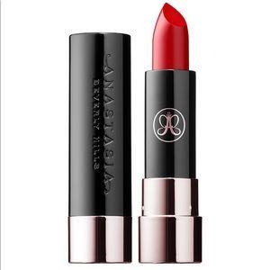 Anastasia of Beverly Hills Matte Lipstick Ruby